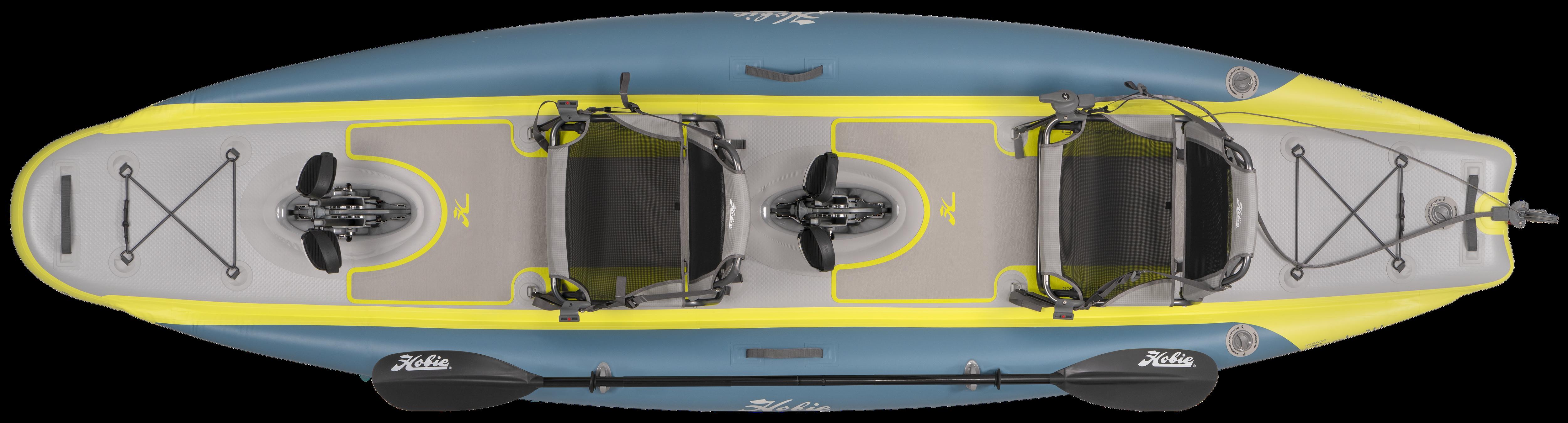 Mirage iTrek 14 Duo