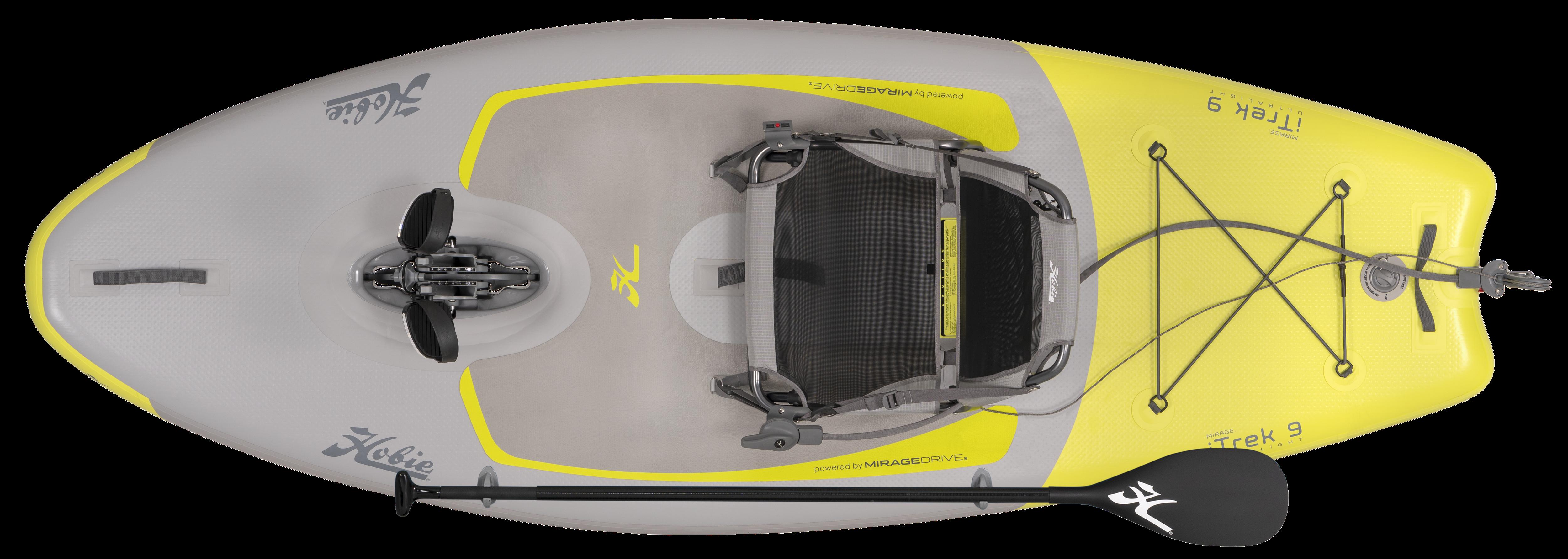 Mirage iTrek 9 Ultralite